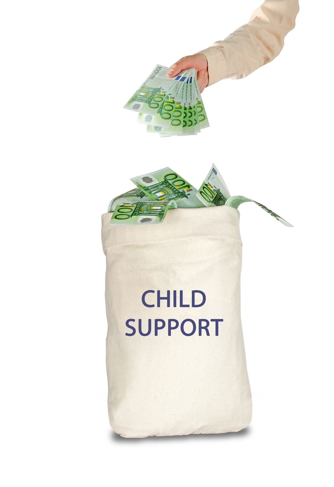 child support Virginia's children need both financial and family support to grow and thrive children with actively involved parents perform better in school, have high self.