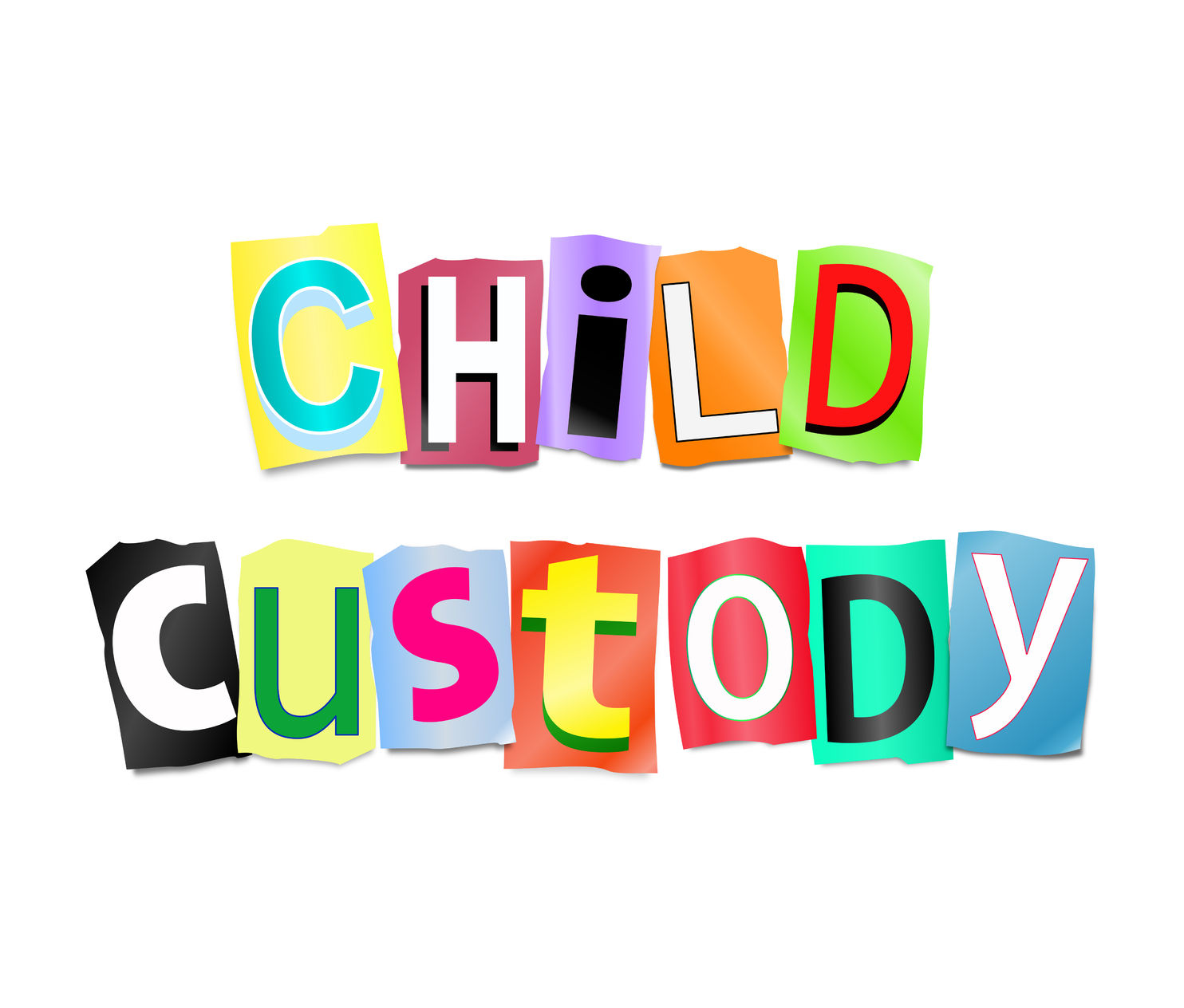 The Child Custody Laws in California