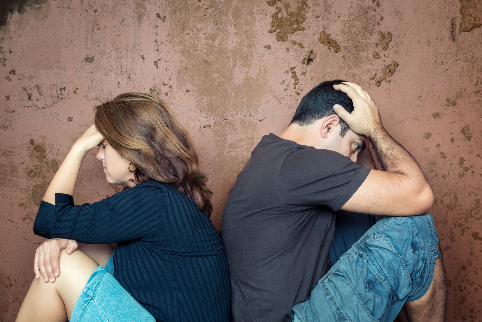 How to move on after divorce and infidelity