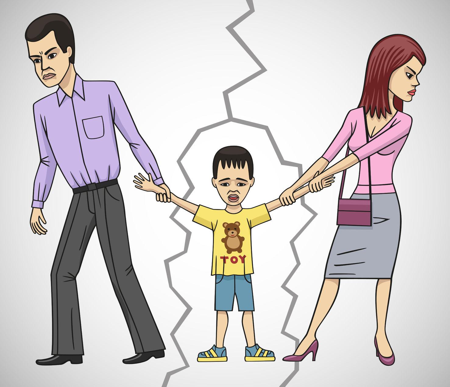 Mediation for divorced parents dating