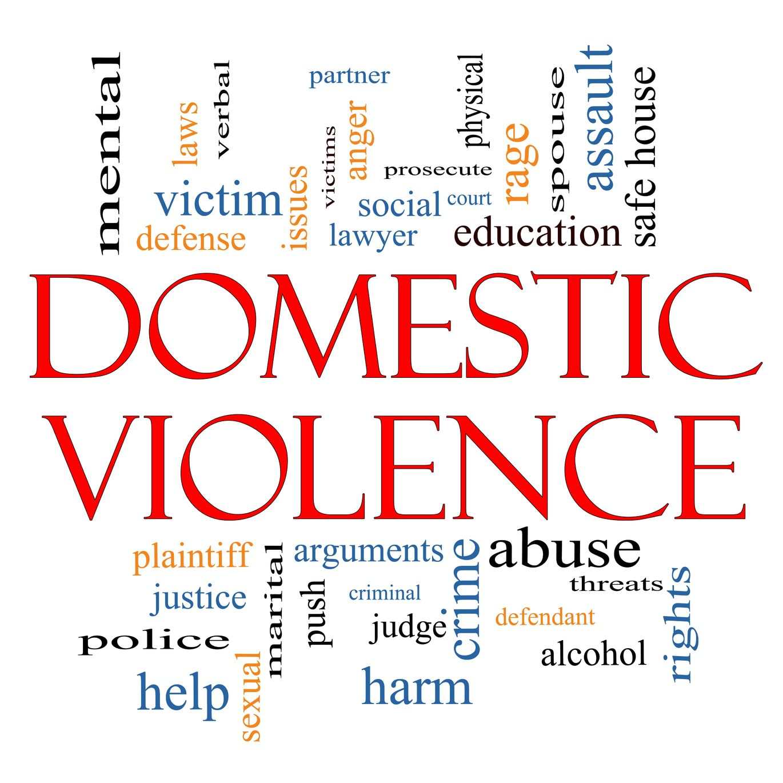 Can Divorce Mediators Handle Cases of Domestic Violence?