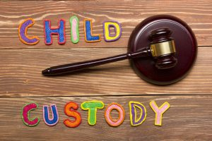 Orange County child custody; California Divorce Mediators